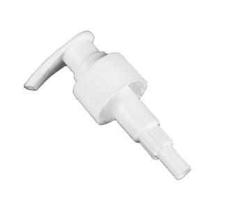 lotion pump