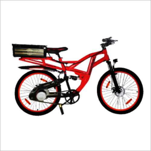 10Ah Lithium Ion Battery E-Cycle