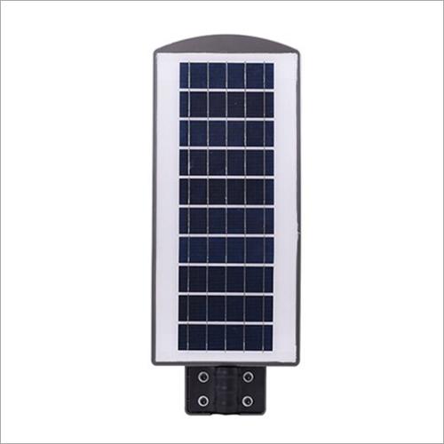 120 W Solar Integrated Street Light
