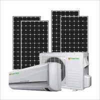 Solar Power AC