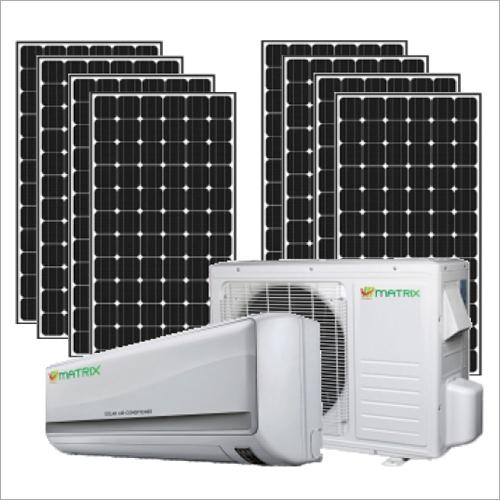 2 Ton Solar AC