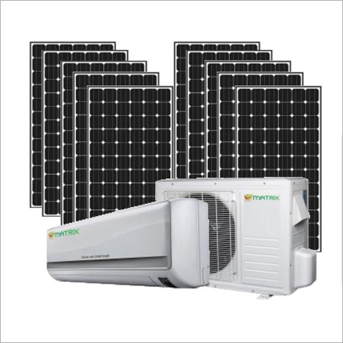 2.5 Ton Solar AC