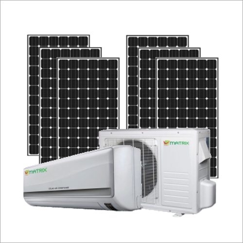 1.5 Ton Solar AC