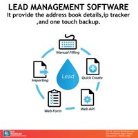 Lead Manager Software