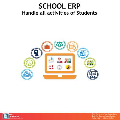 Skola School ERP