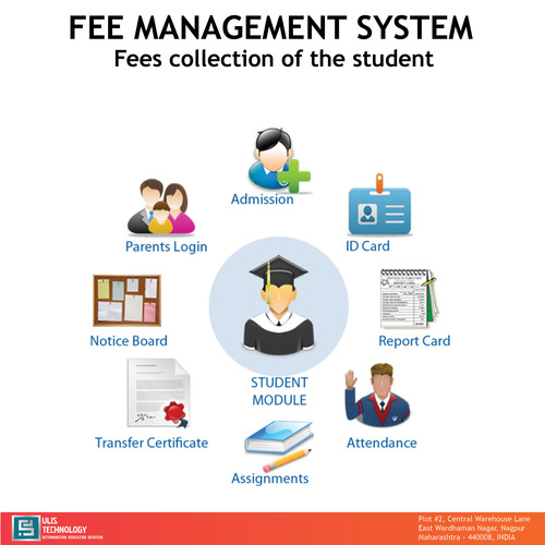 Institute Fees Manager