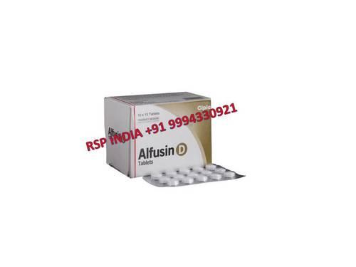 Alfusin D Tablets