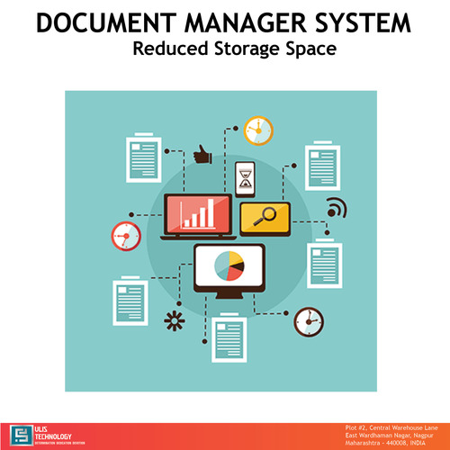 Document Management (File Manager, Workflow manager, OCR, Image Editing)