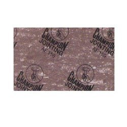 Champion AF159 Oil Fibre Jointing Sheet