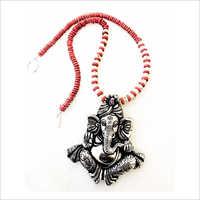 Antique Lord Ganesha Pendant