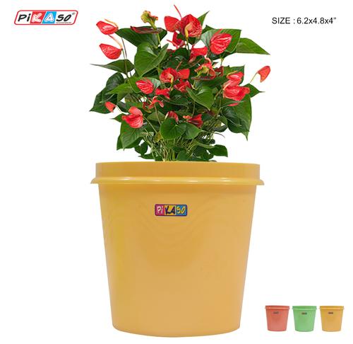 Evergreen-11 Flower Pot