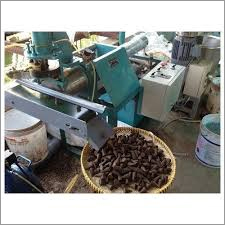 Automatic Dhoop Batti Making Machine