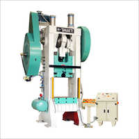 H-Type Mechanical Pneumatic Power Press