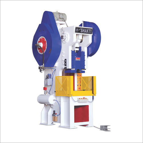 C-Type Super Rigid Pneumatic Power Press