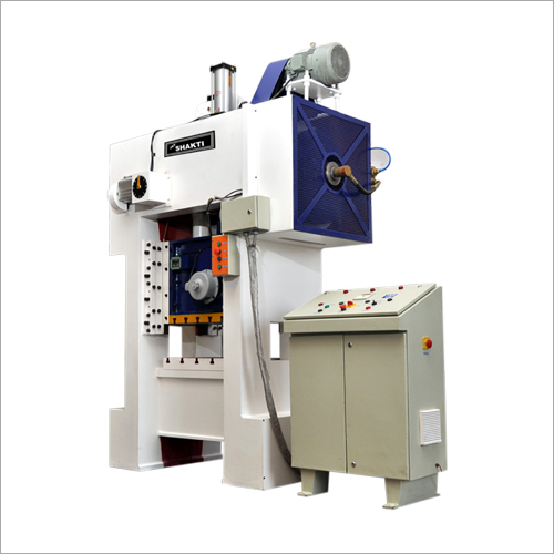 H-Frame High Speed Precision Pneumatic Power Press