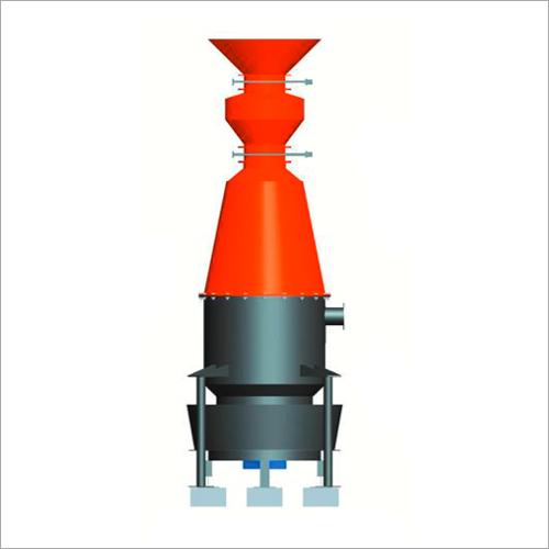 Industrial MSW Gasifier