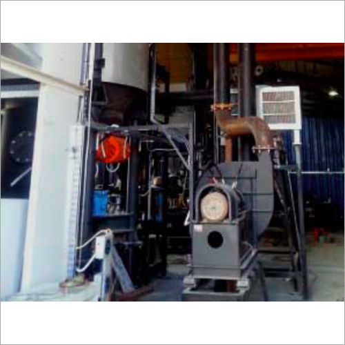Gasifier For Electrification