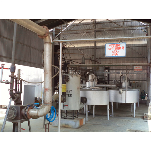 Power Generation Gasifier