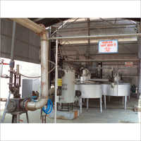 Dual Fuel Power Generation Gasifier