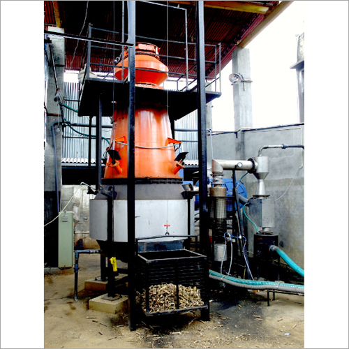 Thermal Process Heat Gasifier