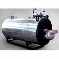 Industrial Hot Water Generator