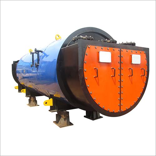 Industrial Exhaust Gas Boiler