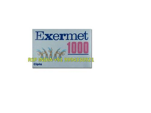 Exermet 1000 Tablets