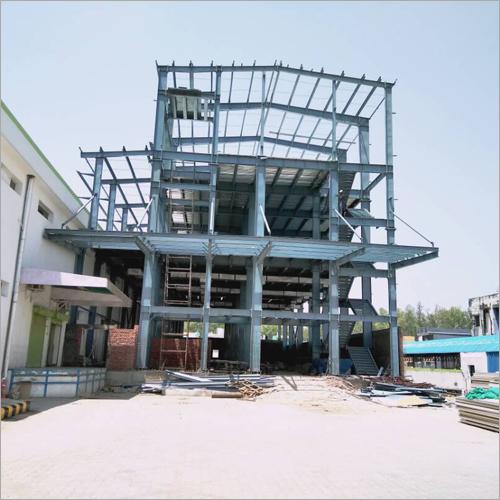 Prefab Structure