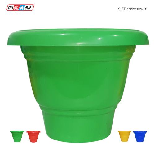 Green Planter 6