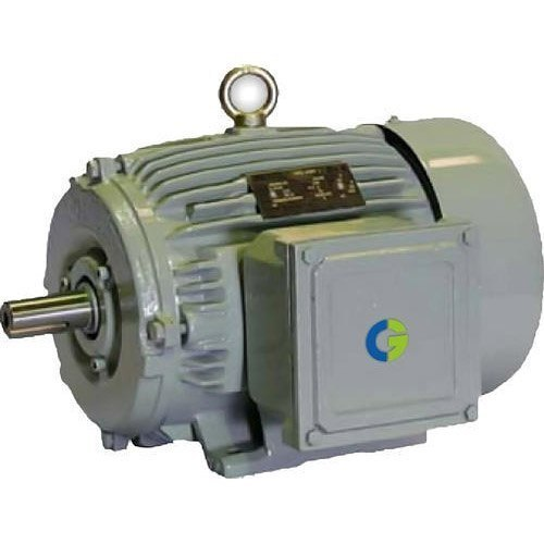 THREE PHASE ELECTRIC MOTOR