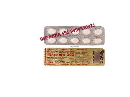 Flavocip 200 Mg Tablets