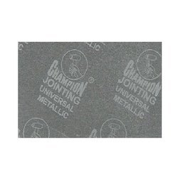 Champion Universal Metallic Compressed Asbestos Fibre Jointing Sheet And Gasket