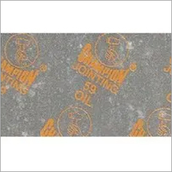 Champion 59 Oil Compressed Asbestos Fibre Jointing Sheet And Gasket