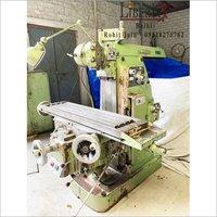 Alcera 6F Milling Machine