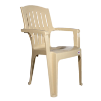Plastic Chair With Hand