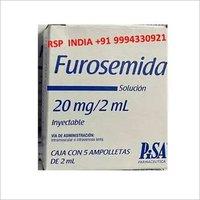 Pharmaceutical Solution