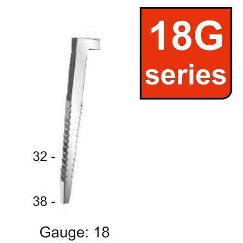 Flooring Nailer PT Pneumatic XPRO-FN1838 Q550AL