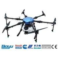 NLA610 10L Agricultural Sprayer Drone Manufacturers