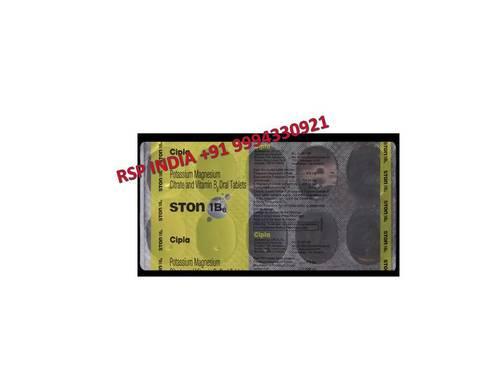 Ston 1 B6 Tablets
