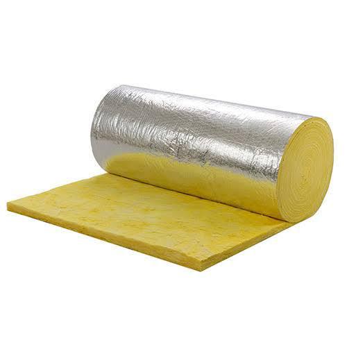 Glasswool Roll Foam