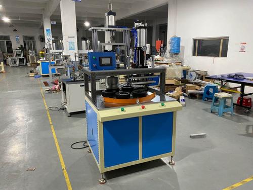 Semi automatic Cup Mask Making Machine