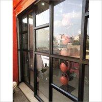 Aluminium Glass Door