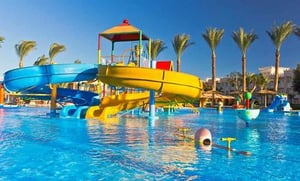 Water Park Design And Consultancy Services