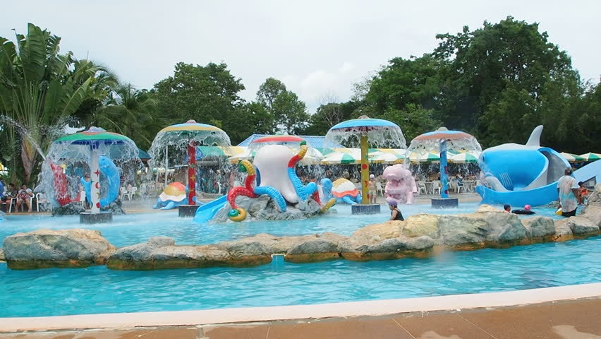 Water Park Design And Cunsultancy