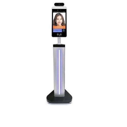 Attendance Machine Face Reading Recognition temperature detection Access Control Machine