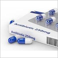 Antibiotics Medicine