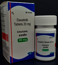 Dasashil 20mg