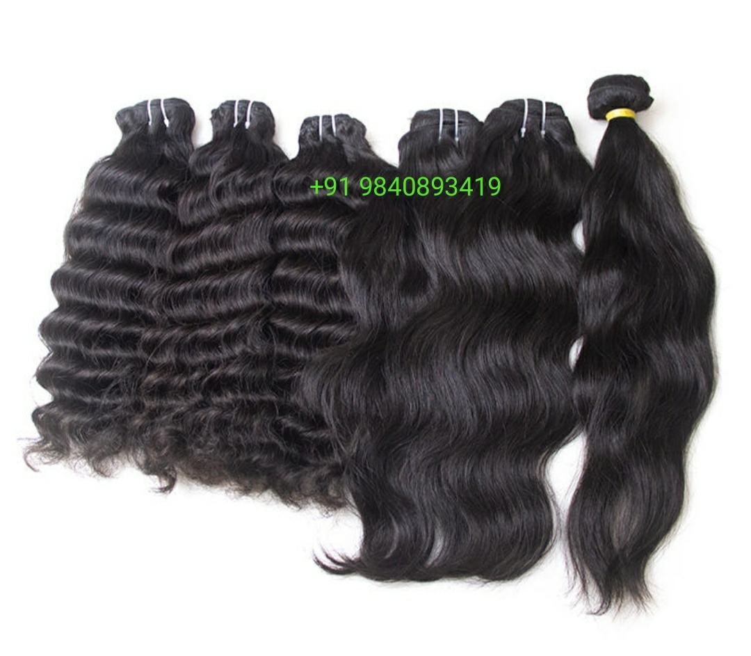 Hair Extensions Machine Wefts