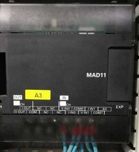 OMRON   CP1W-MAD 11