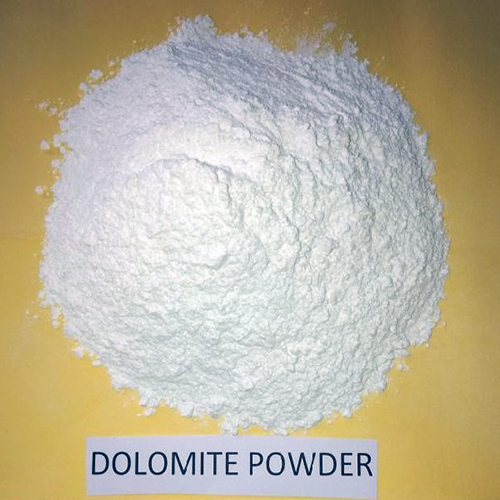 Dolomite Powder 600 Mesh